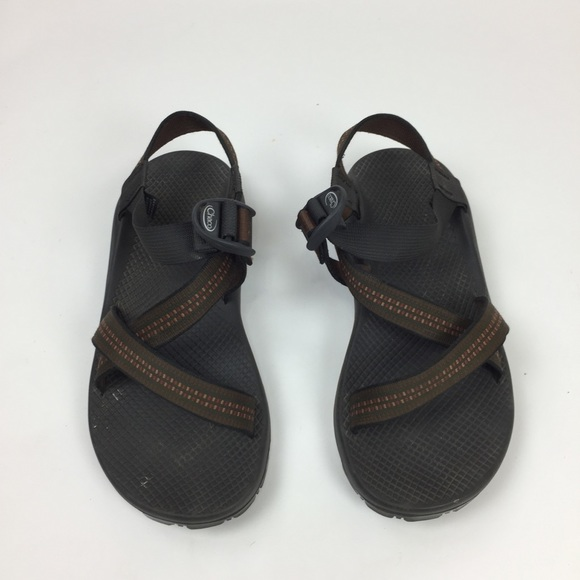 f848054cbbbe Chaco Other - Chaco Colorado Mens Sandals 10 Brown USA Water